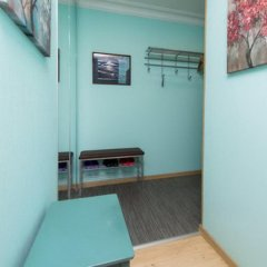 Апартаменты Reimani Tallinn Apartment Апартаменты с различными типами кроватей фото 26