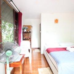 Отель Pine Bungalow 2* Бунгало с различными типами кроватей фото 20