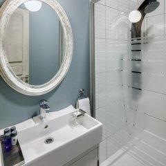 Отель Loka Suites 3* Номер Делюкс с различными типами кроватей фото 16