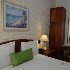 Hotel Mac Arthur 3* Стандартный номер с различными типами кроватей фото 5