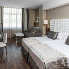 Отель Catalonia Ramblas 4* Стандартный номер с различными типами кроватей фото 3