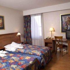 Hardanger Hotel комната для гостей фото 3