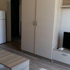 Отель Apartkomplex Sorrento Sole Mare 3* Апартаменты с различными типами кроватей фото 17