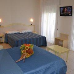 Hotel Zeus 3* Стандартный номер фото 2