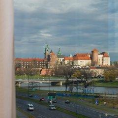 Отель Hilton Garden Inn Krakow 4* Полулюкс фото 3