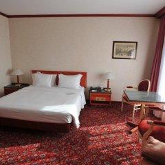 Russott Hotel 4* Стандартный номер с различными типами кроватей фото 8