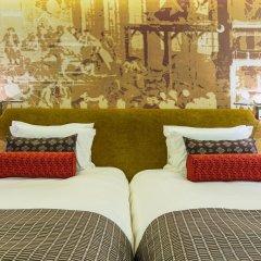Отель Indigo Санкт-Петербург - Чайковского 4* Стандартный номер фото 6