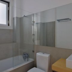 Отель Feels Like Home - Santa Catarina Outstanding Place ванная