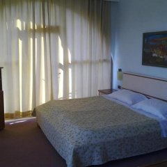 Eklips Hotel 4* Стандартный номер с различными типами кроватей фото 2
