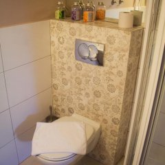 Отель American House Puławska ванная фото 2