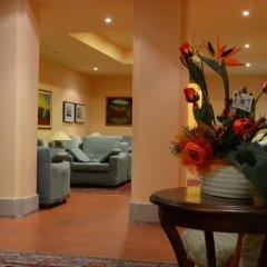 Отель La Foresta Реггелло комната для гостей фото 4