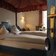 Отель Tirolerhof Горнолыжный курорт Ортлер комната для гостей фото 3