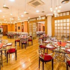 Отель Doña Carlota Испания, Сьюдад-Реаль - отзывы, цены и фото номеров - забронировать отель Doña Carlota онлайн питание фото 2