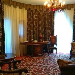 Гостиница Нессельбек 3* Люкс с различными типами кроватей фото 17