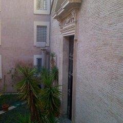 Отель Il Granaio Di Santa Prassede B&B 3* Стандартный номер с различными типами кроватей фото 13
