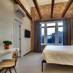 Hotel Hive Апартаменты с двуспальной кроватью фото 5
