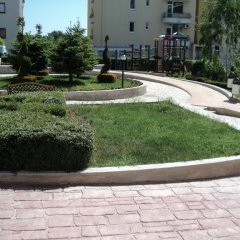 Отель Studios in Complex Elit 4 Солнечный берег фото 2