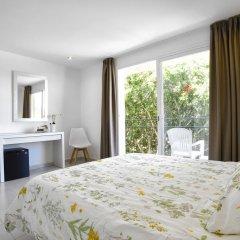 Hotel Gabarda & Gil 2* Номер категории Премиум с двуспальной кроватью фото 3