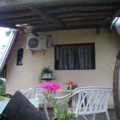 Отель Cabañas Tomycan Бунгало фото 22