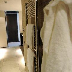 Отель IH Hotels Milano Ambasciatori 4* Полулюкс с различными типами кроватей фото 8