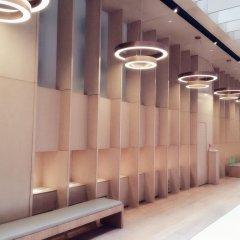 Отель Fu Kai Сиань интерьер отеля