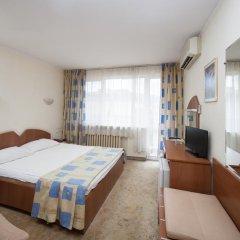 Slavyanska Beseda Hotel 3* Стандартный номер с двуспальной кроватью фото 4