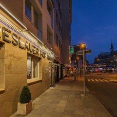 Отель Breslauer Hof Am Dom фото 2