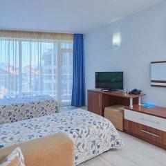 Отель Family Hotel Regata Болгария, Поморие - отзывы, цены и фото номеров - забронировать отель Family Hotel Regata онлайн комната для гостей фото 5