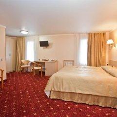 Амакс Премьер Отель Стандартный номер разные типы кроватей фото 28