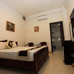 N.Y Kim Phuong Hotel 2* Стандартный номер с различными типами кроватей фото 5
