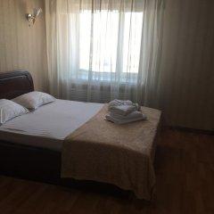 Гостиница Inn Astana Казахстан, Нур-Султан - отзывы, цены и фото номеров - забронировать гостиницу Inn Astana онлайн комната для гостей фото 4