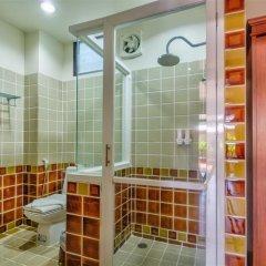 Отель Palm Beach Resort 3* Номер Делюкс с различными типами кроватей фото 3