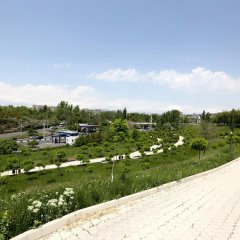 Отель Avan Plaza Армения, Ереван - отзывы, цены и фото номеров - забронировать отель Avan Plaza онлайн балкон