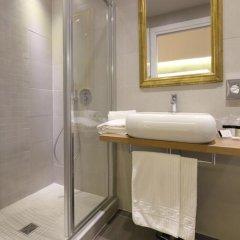 Отель Antico Centro Suite 2* Стандартный номер с различными типами кроватей фото 20