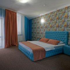 Гостиница Мартон Гордеевский Семейный люкс с разными типами кроватей фото 17