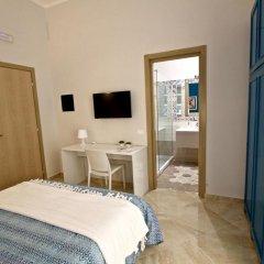 Отель La Passeggiata di Girgenti 3* Стандартный номер фото 2