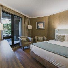 Отель Enotel Lido Madeira - Все включено 5* Стандартный семейный номер с двуспальной кроватью фото 4