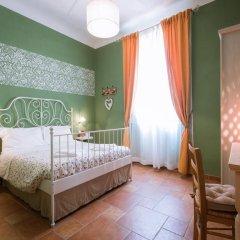 Апартаменты Giuggiole Apartment комната для гостей фото 4