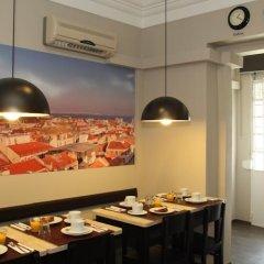 Отель Castilho House Португалия, Лиссабон - отзывы, цены и фото номеров - забронировать отель Castilho House онлайн в номере фото 2