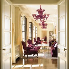 Four Seasons Hotel Firenze 5* Президентский люкс с различными типами кроватей фото 12