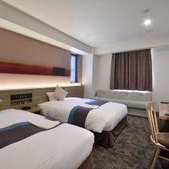 Отель Best Western Tokyo Nishikasai Grande 3* Стандартный номер с различными типами кроватей фото 2