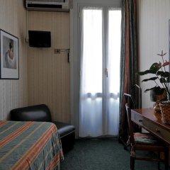 London Hotel 2* Стандартный номер с различными типами кроватей фото 4