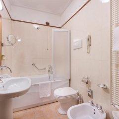 Strozzi Palace Hotel 4* Стандартный номер с 2 отдельными кроватями фото 8