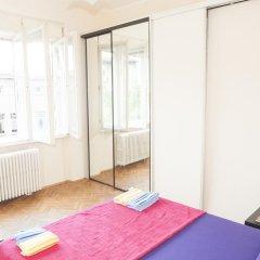 Отель A&L Apartment Сербия, Белград - отзывы, цены и фото номеров - забронировать отель A&L Apartment онлайн комната для гостей фото 5
