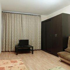 Гостиница Lumi On Preobrazhenskaya Square комната для гостей фото 3
