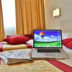 Best Western Hotel Airvenice 4* Стандартный номер с различными типами кроватей фото 4