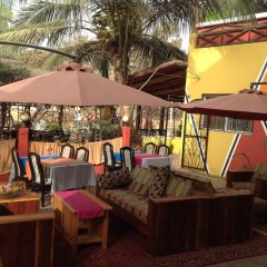 Calabash apartments in Kololi, Gambia from 77$, photos, reviews - zenhotels.com hotel bar