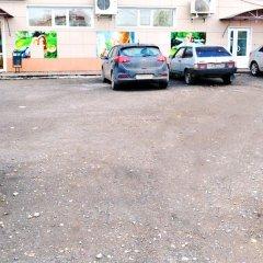 Гостиница Frant парковка