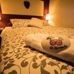 Отель B&B Il Girasole 3* Люкс фото 13