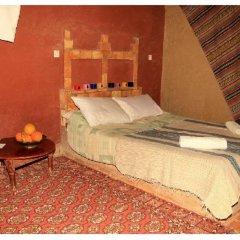 Отель Maison Adrar Merzouga Марокко, Мерзуга - отзывы, цены и фото номеров - забронировать отель Maison Adrar Merzouga онлайн комната для гостей фото 3